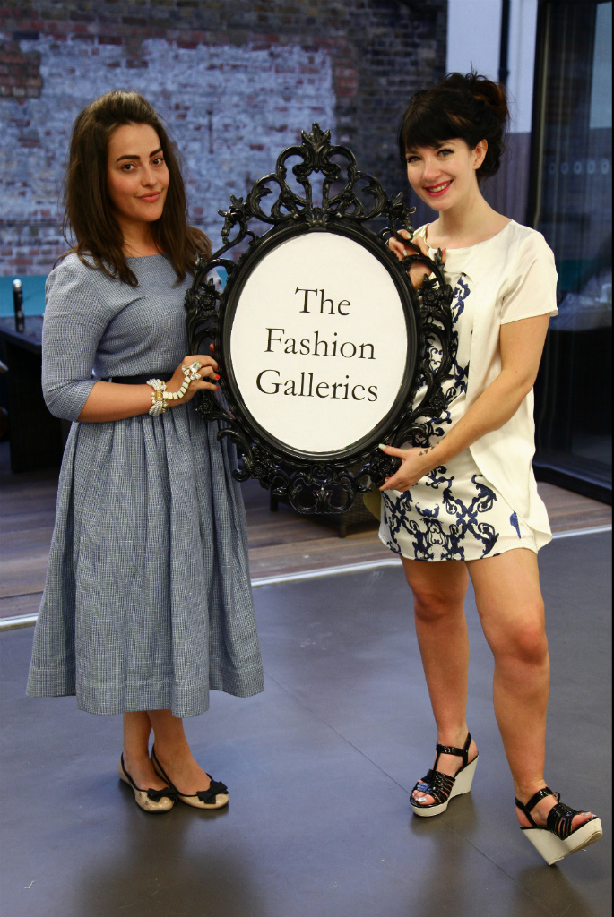 The-Fashion-Galleries-launch-Sarah-Betty-and-Emily-Jones-1