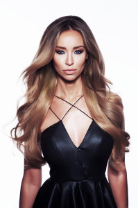 Lauren Pope - Hair Rehab London