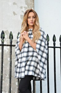 Charlotte Crosby - Nostalgia at In The Style