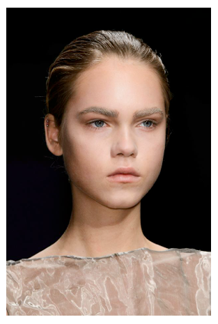 AW15 beauty looks