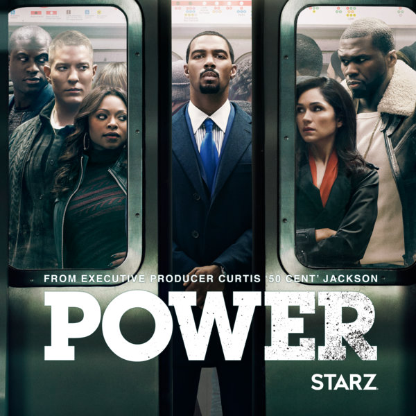 Friday Faves - Power