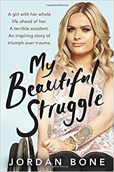 My Beautiful Struggle book