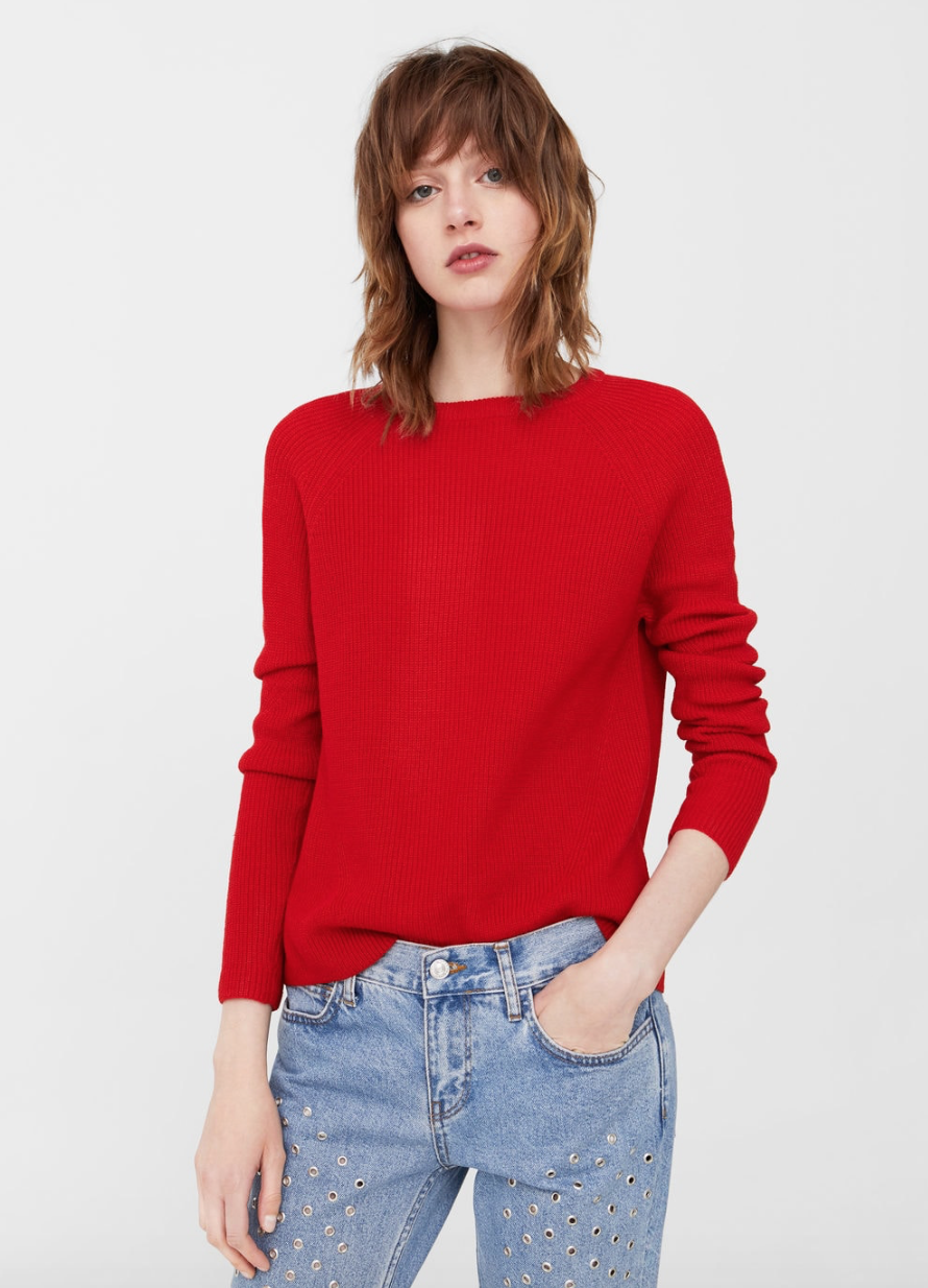 Red Mango jumper