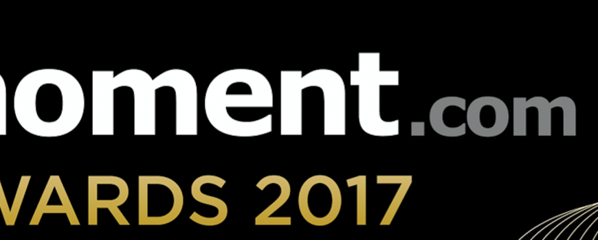 PR Moment Awards 2017
