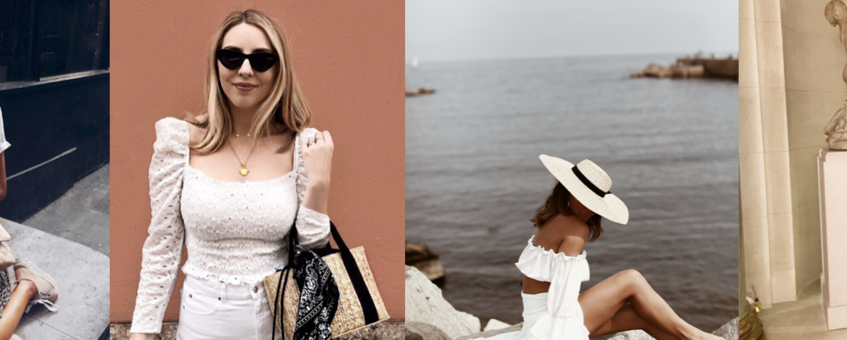 adfc27a1a Six Influencers To Follow For Summer Style Inspiration