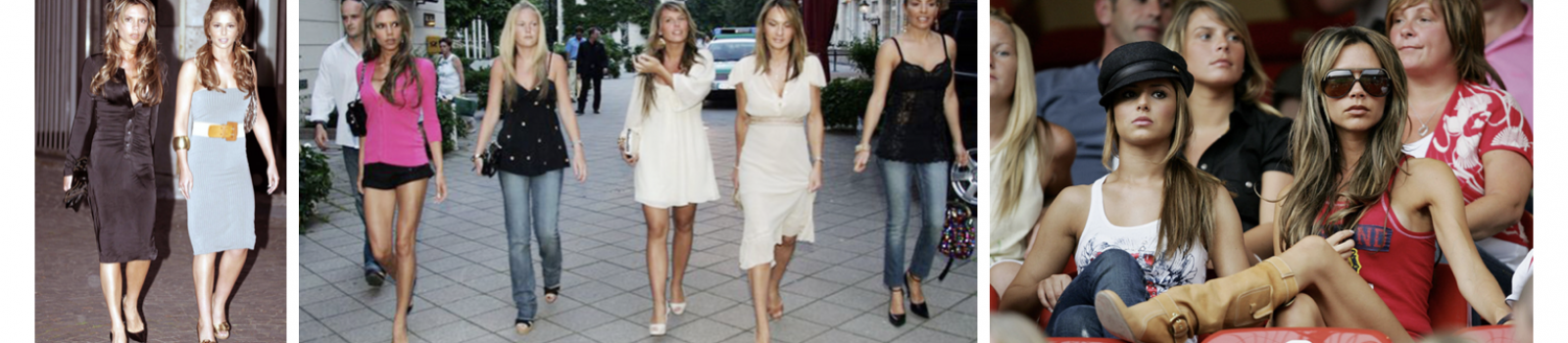 World Cup 2006 2018 WAGs